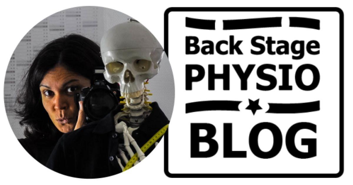 Beitragsbild für das Blog von BackStagePHYSIO.de