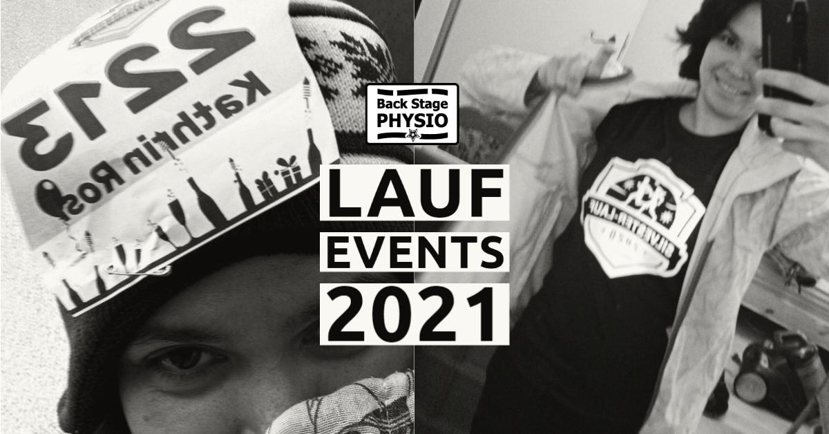 Laufevents 2021