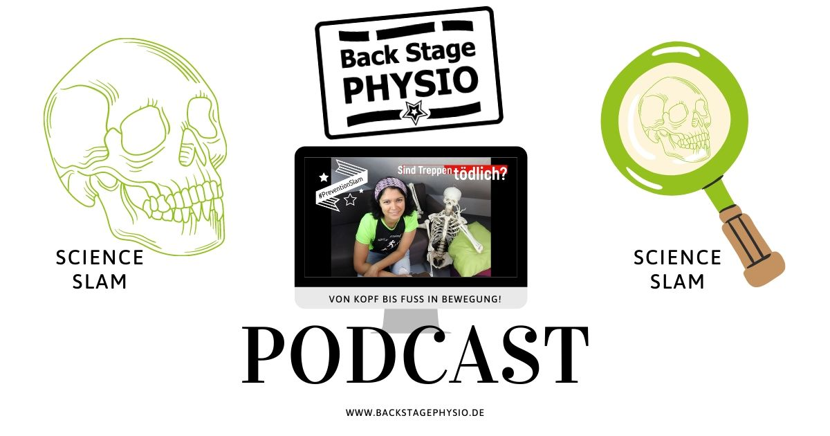 Episodenbild BackStagePHYSIO Episode 4